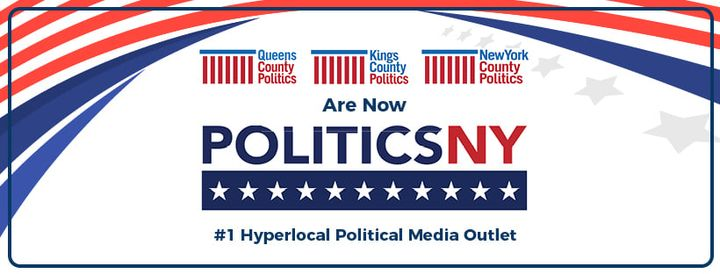 We are now Politicsny. Please follow our new page and get the latest on political news across New York City and State!