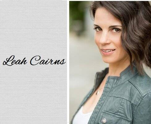 Amazing new Leah Cairns headshots by Kristine Cofsky Photography on the official website! Also check out new & exciting ...