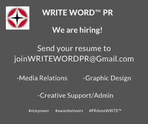 We have filled some of these spots but are still hiring!# toptiermedia     #socialmedia  #stem #PRdoneWRITE™