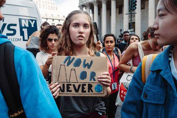 This past Saturday, September 20th, young people — along with the invitation of concerned citizens of all ages — hit the...