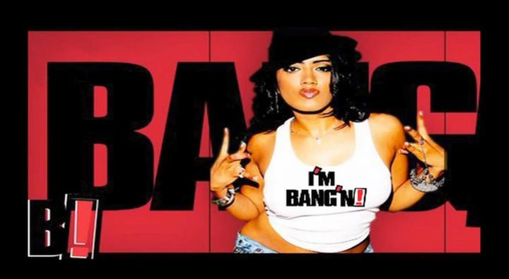 Working on launching my brand BANG ...  All about TV/Film production, music and fashion. Let me know if you want one of ...