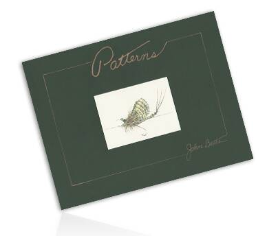 Patterns is John's magnum opus and was written and refined over three decades. The book is hand-written in John's beauti...
