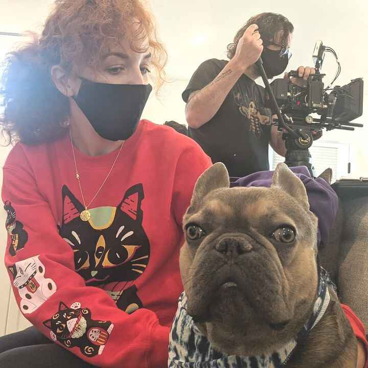 Rapid Reelz was privileged to work with our cutest costar yet! Baloo was working very hard on his character work for his...