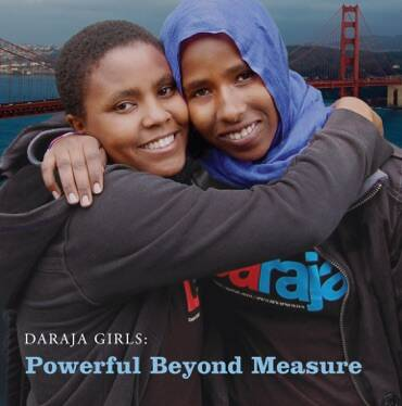 Join us in Los Angeles for the West Coast Premiere of 'DARAJA GIRLS: Powerful Beyond Measure' this Thursday June 2nd at ...