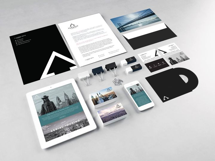 Branding is everything! Starting a new company or just looking to  refresh what you have? Check out our latest brand pro...