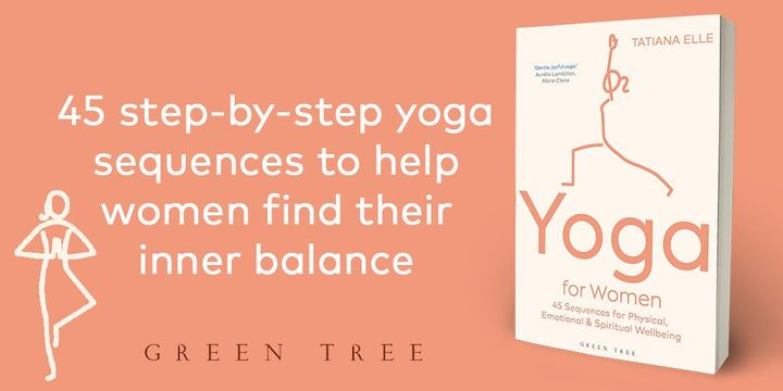 Yoga can do wonders for the female bodyLearn poses and techniques to help menstrual health, menopause, and stress reduct...