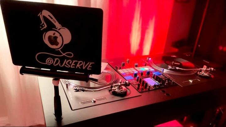 Dear Turntables We Been Together For Over 2 Decades Already And I'm Glad We Still Here Making More Great Memories. For B...