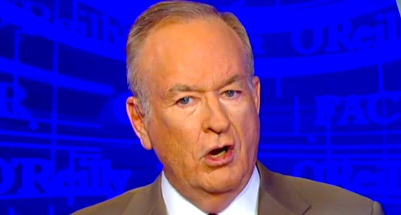 In less than 24 hours, #BillOreilly and #GretchenCarlson at #FoxNews call for banning assault weapons. Never thought I'd...