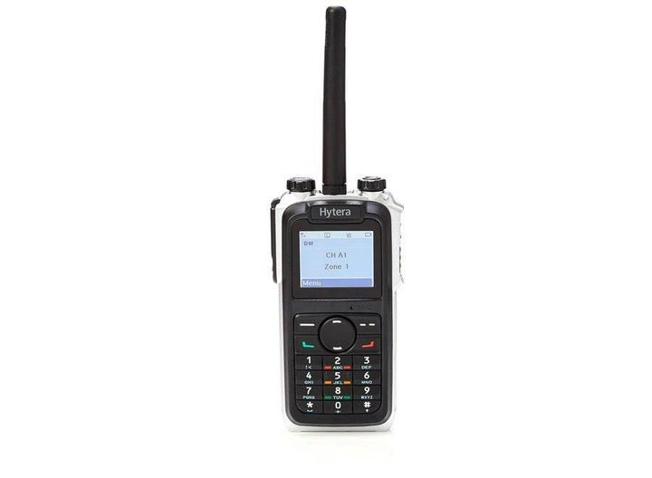 #Hytera #X1P #DigitalRadio is built to the DMR Standard and is rich in features for both voice and data #communication. ...