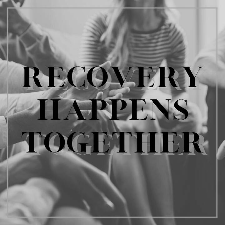 SIGN-UPS FOR VIRTUAL RECOVERY GROUPS ARE LIVEWith everything going on in the world, the temptations and struggles agains...