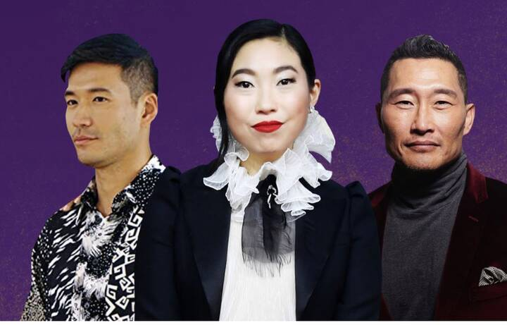 Now is our time! https://www.cnn.com/2021/02/04/entertainment/asians-hollywood-diversity-plc/index.html?fbclid=IwAR33I6f...