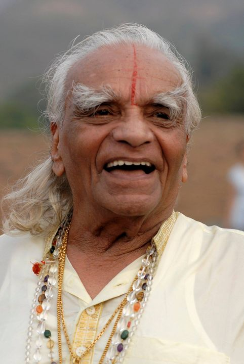 News about our next release! Follow Iyengar: the man, yoga, and the student's journey for updates.