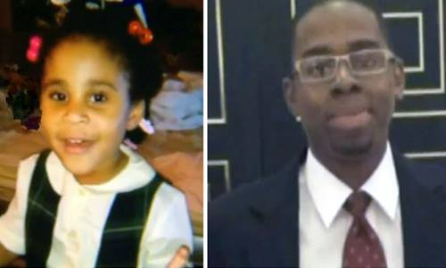 Family of little girl killed speaks out after taxi driver who suffered seizure in crash charged in Bronxhttp://nytaxivoi...