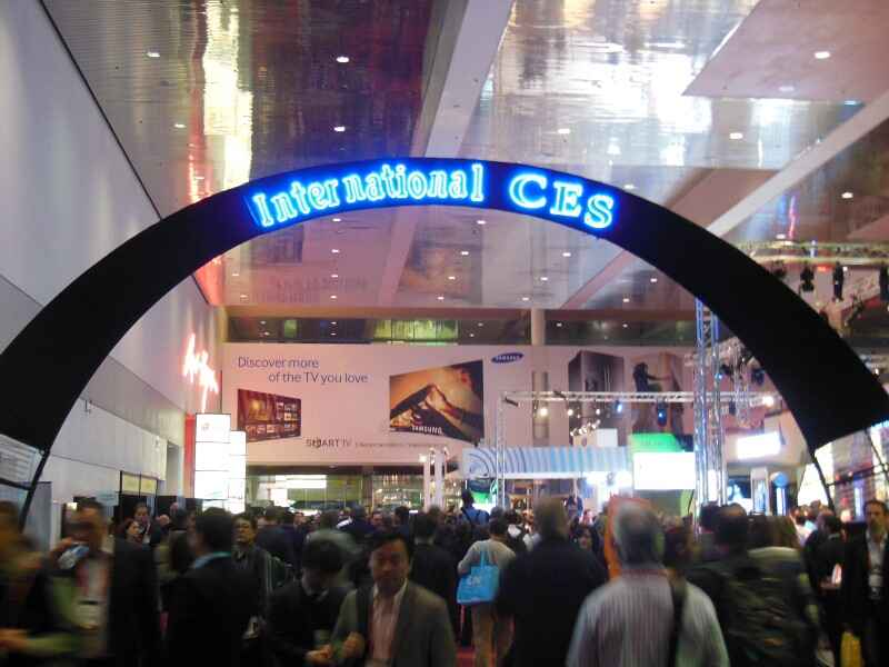 We're still decompressing from CES but make sure to check out our recap!