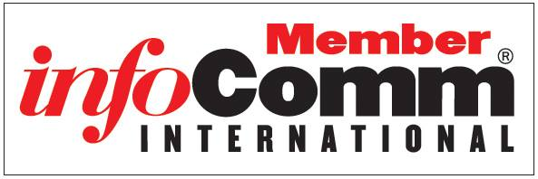 We at Media Tech Pro are proud to be members of Infocomm International the leader of AV Training and Certification.