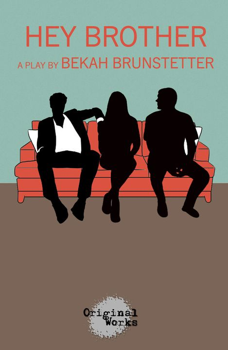#2DollarTuesday!!!  Discount is automatic.  #HeyBrother #NewPlay #TheatreLives https://madmimi.com/p/4f12a21