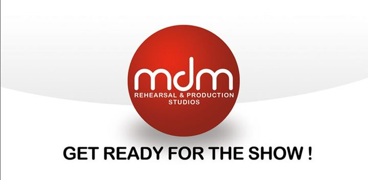 We are now open for Business every day.Give us a call at (818) 241-5015 or email us at info@mdmmusicstudios.com for book...