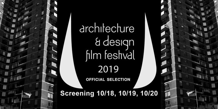 NEW YORK CITY! We have exciting news! Miracle on 42nd Street will be screening at the Architecture and Design Film Festi...