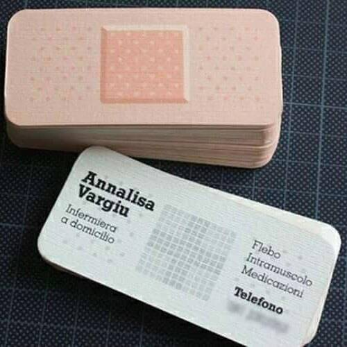 This week business cards, wait tomorrow another one #design #creativity #creatividad #innovation