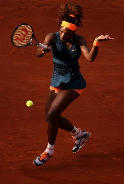 Team Serena Williams! Own it out there : ) #teamserena #tennis #bestofthebest
