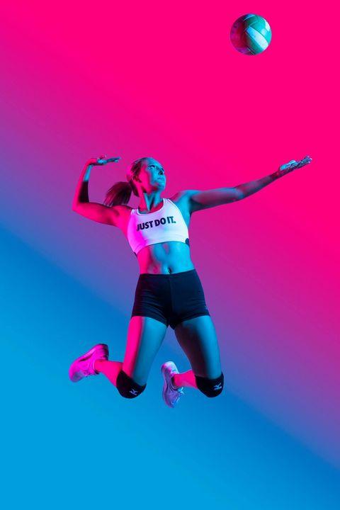Just Do It @Nike with Kiana Crom