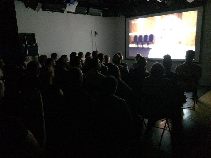 Awesome screening last of the short documentary series, OverCriminalized. Need to get your movie seen? Screenings can be...