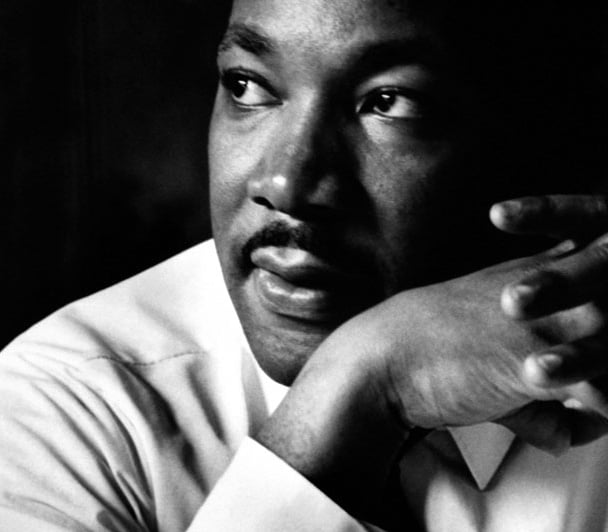 """""""Injustice anywhere is a threat to justice everywhere""""-Martin Luther King Jr.On this MLK day, we cannot help but look ba..."""