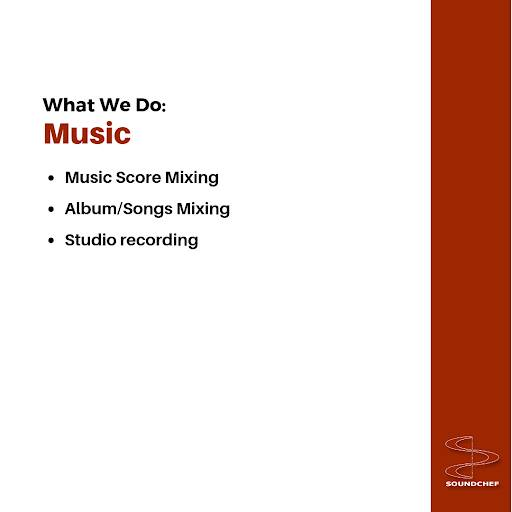 With a roster of award-winning mixers, sound designers, composers,supervising sound editors & VO talent, you really don'...