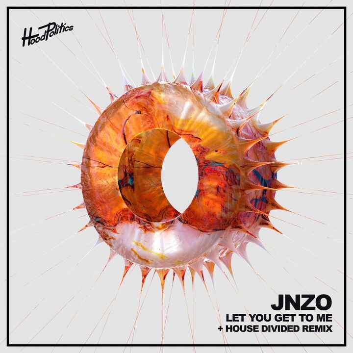 """My new track """"Let You Get To Me"""" + House Divided Remix Is OUT NOW on Hood Politics Records!Link In Comments To Stream/Do..."""