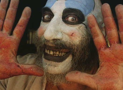 @sidhaigsays Gone but never forgotten #houseof1000corpses #robzombieofficial