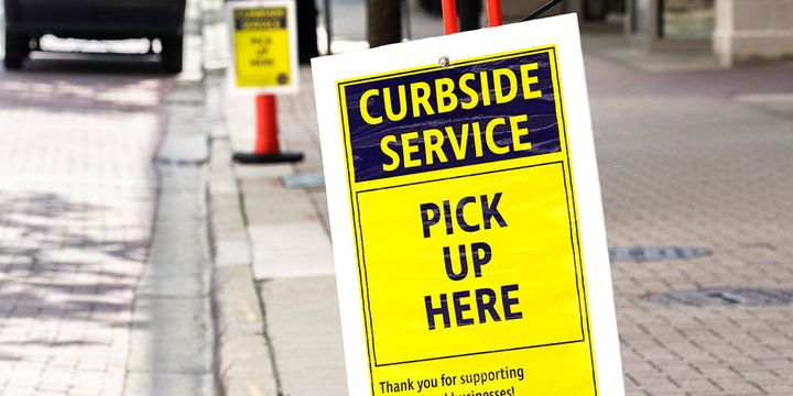 #CurbsideServices are here to stay! Check out the new and creative ways businesses can leverage #communications apps to ...