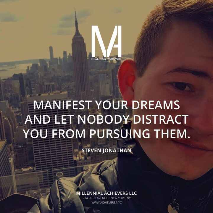 Life is limitless, if you allow it to be.-It all starts with your mindset. While you're working on making your dreams co...