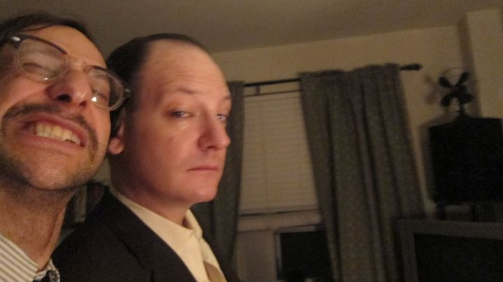 The Syndicate sorrowfully mourns the passing of Jack Terricloth (1970-2021), our dear friend and collaborator.  He was a...