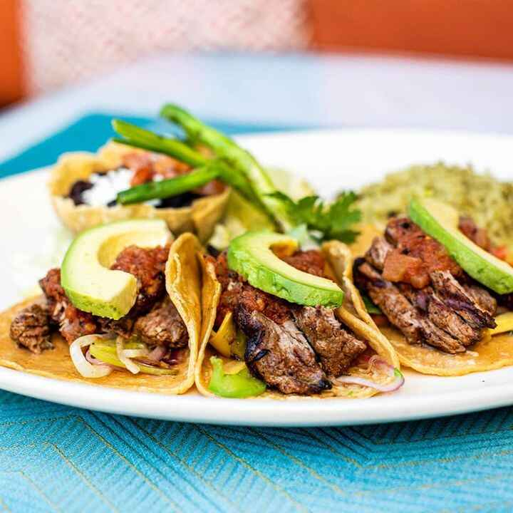 Tacos make everything better 🌮 (especially when you add a margarita!) 🍹 Make your day a great one at El Cholo! 📍3520 E. ...