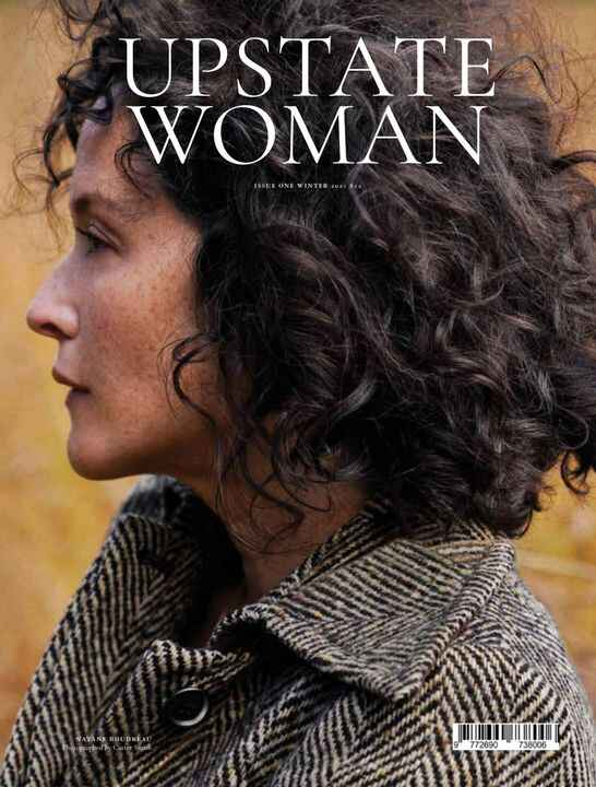 We are incredibly excited to announce the launch of our new sister publication, #UpstateWoman, hitting shelves December ...
