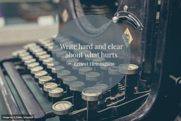 """""""writing is therapy...of the good kind."""" ftp#WriteItDown #WriteForYou"""