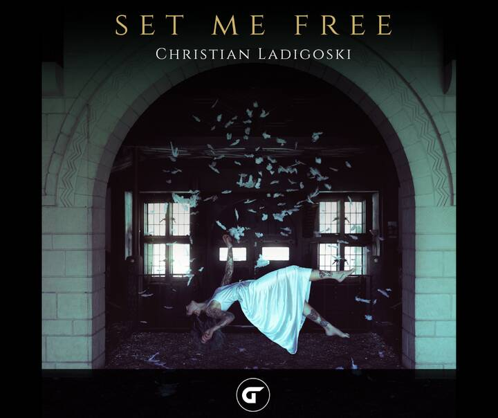"""""""Set Me Free"""" is a beautiful piano lullaby surrounding a story of two girls who are in search of self identity. Really e..."""